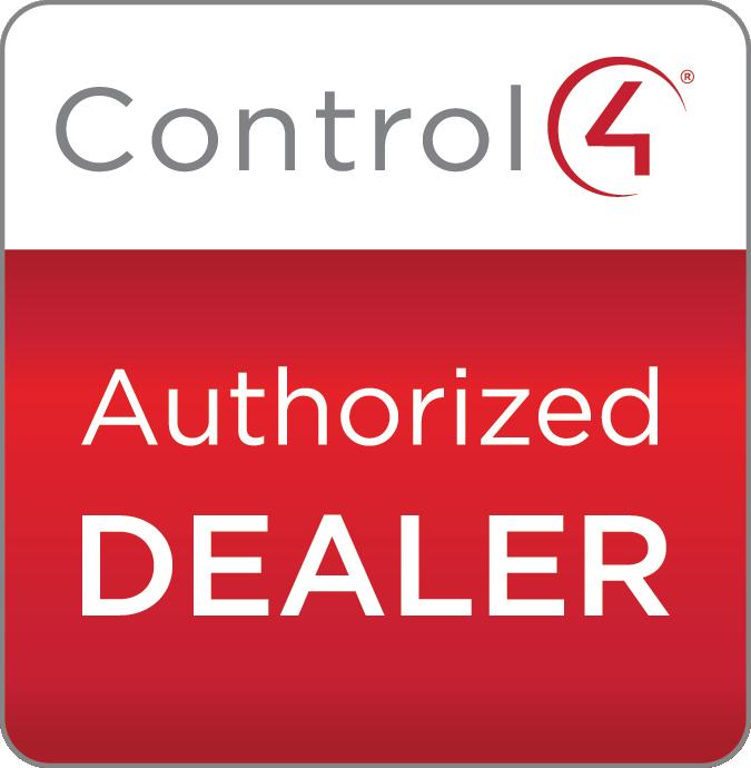 INTELIDOM.sk je autorizovaným a certifikovaným dílerom a inštalatérom systému Control4