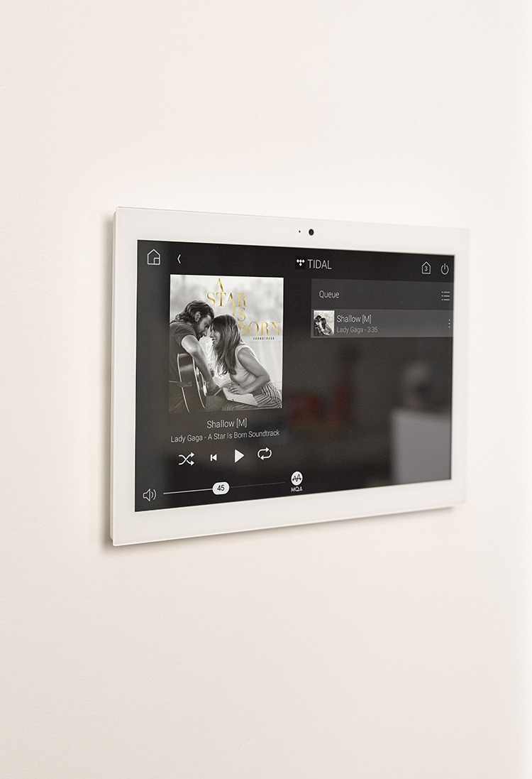 Hudba kdekoľvek vo Vašej domácnosti s Control4