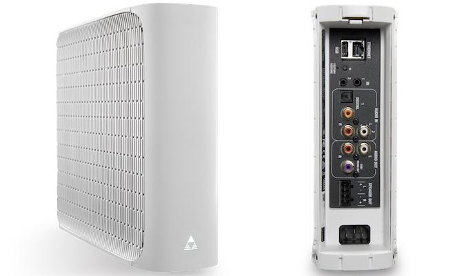 Audio zariadenia TRIAD od Control4 na INTELIDOM.sk