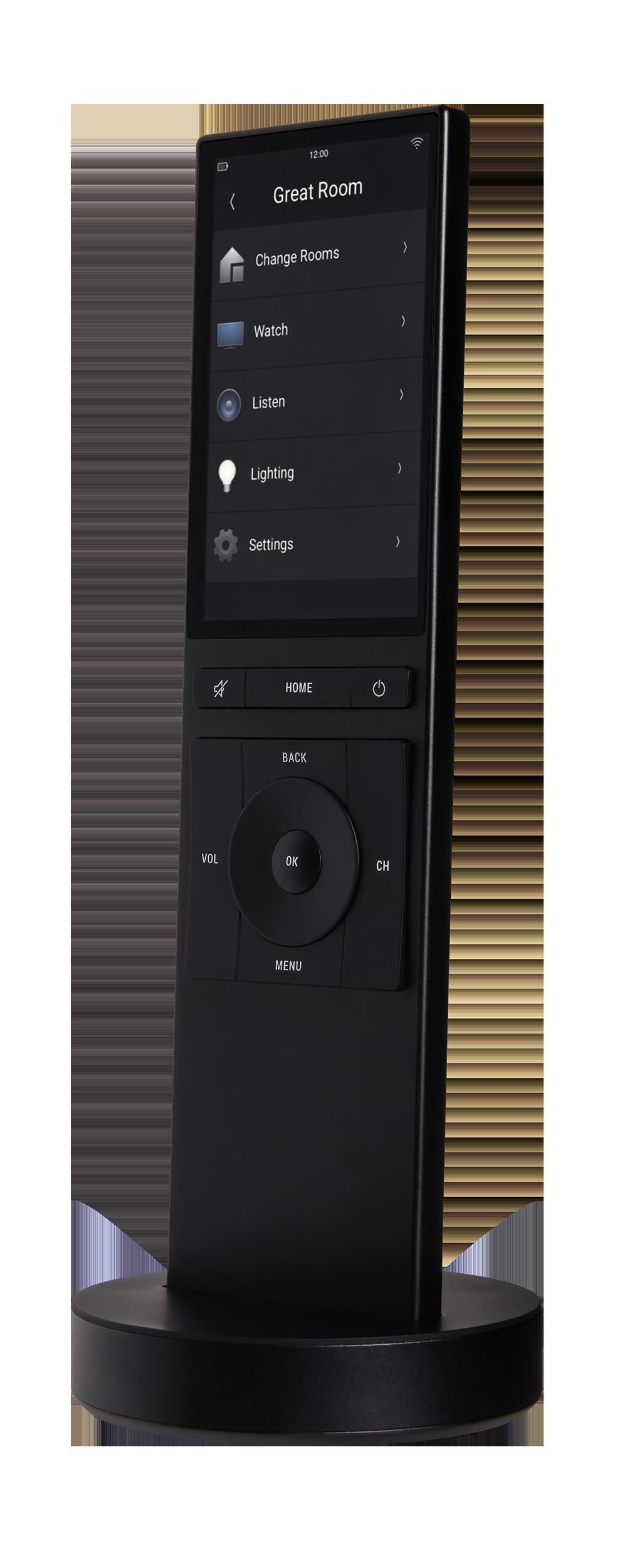 NEEO - dotykový ovládač inteligentnej domácnosti Control4