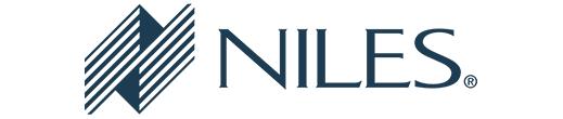 Audiotechnika značky Niles - súčasť našich riešení inteligentných domácností