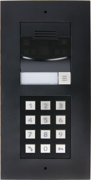 Videointercom Control4