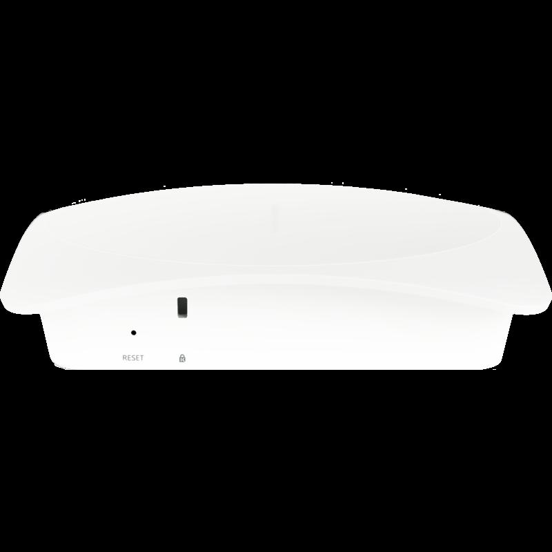 Sieťové produkty Pakedge od Control4 na INTELIDOM.sk