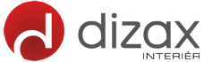 Dizax interiérové štúdio - partner INTELIDOM.sk